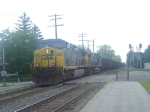 CSX 431 & 80